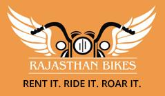 Rajasthan Bike